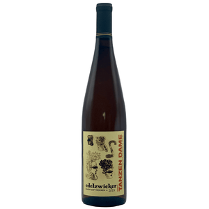 Bloomer Creek Tanzen Dame - wino(t) brooklyn