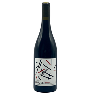 Populis Wabi Sabi Red Blend Mendocino County 2019