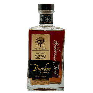 Wilderness Trail Distillery Straight Bourbon Small Batch Whiskey - wino(t) brooklyn