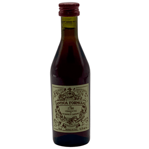 Carpano Antica Formula Vermouth 50ML - wino(t) brooklyn