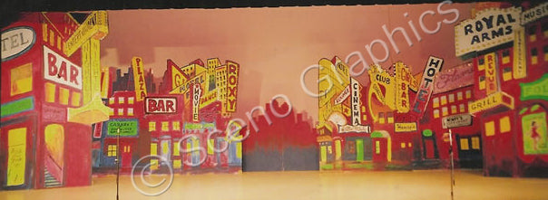 Guys and Dolls Design Pak©