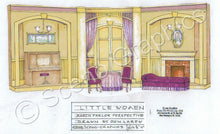Load image into Gallery viewer, Little Women (Musical) Design Pak©