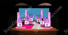 Load image into Gallery viewer, Legally Blonde Design Pak© Musical