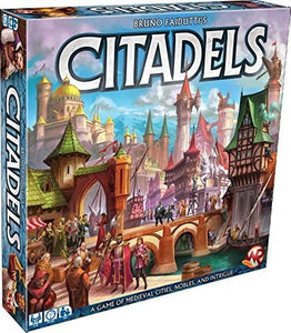 Citadels Accessibility Kit