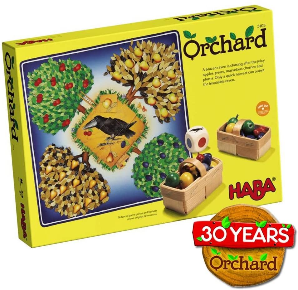 Orchard Accessibility COMBO kit
