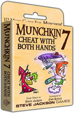 Load image into Gallery viewer, Munchkin Expansions - Accessibility kits
