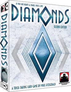 Diamonds Accessibility Kit