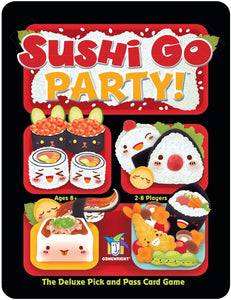 Sushi Go Party Accessibility Kit