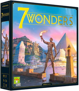 7 Wonders Accessibility Kit