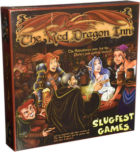 Red Dragon Inn Accessibility Kit