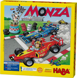 Monza Accessibility COMBO kit