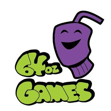 64 Ounce Games Gift Card