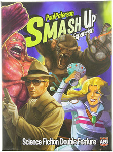 Smash Up Expansion Accessibility Kits