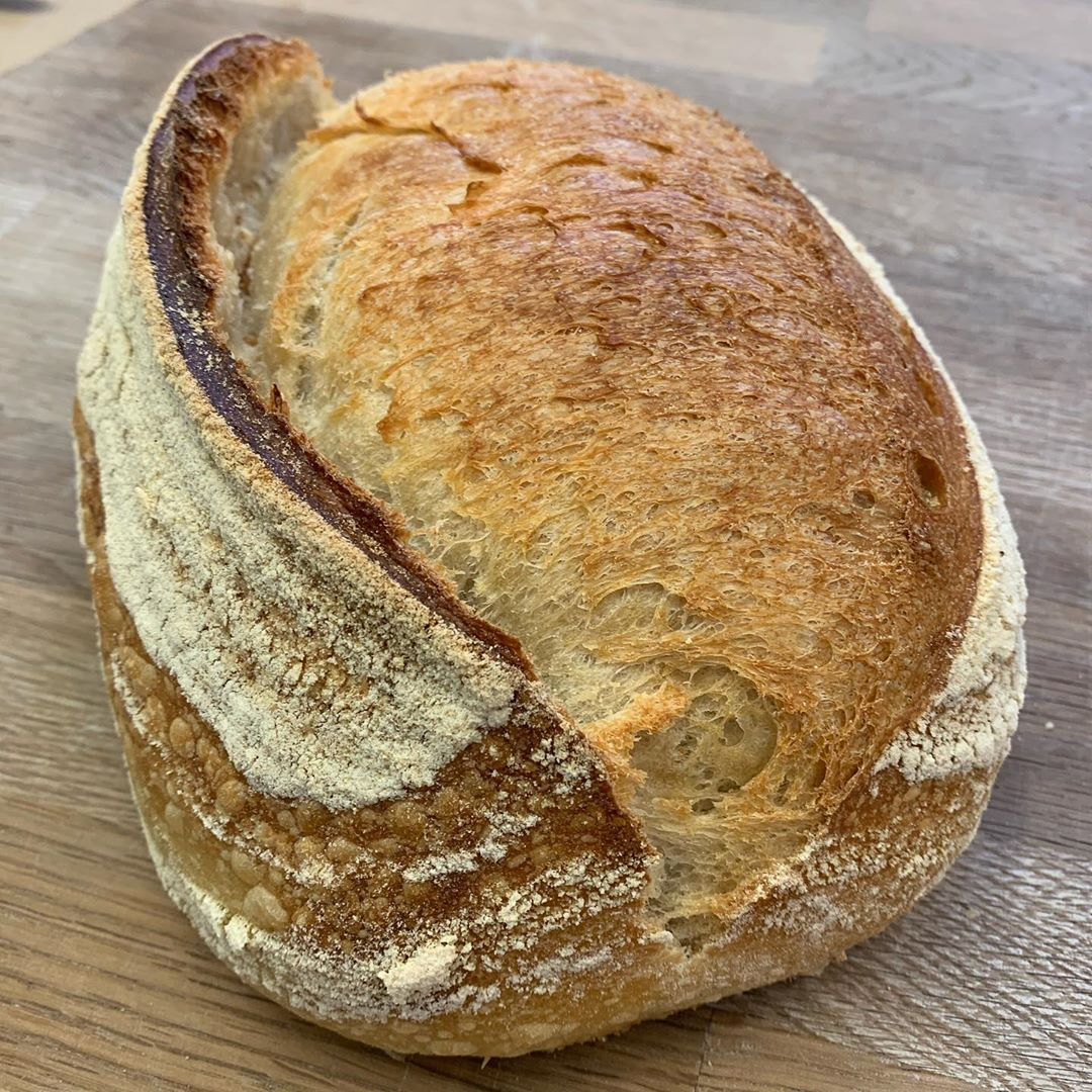 Bakehouse white
