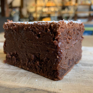 Bakehouse Brownie