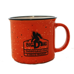 GIANT D BAG COFFEE MUG