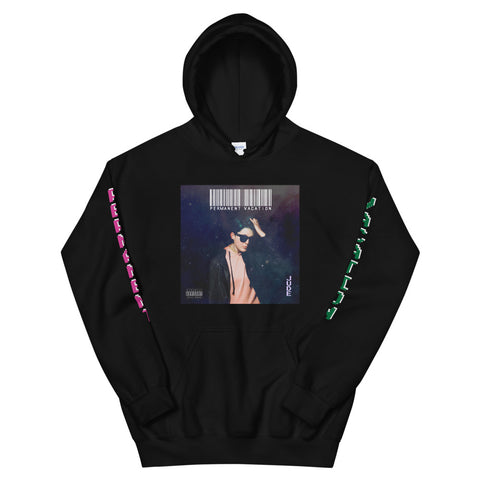 Limited Edition Permanent Vacation Hoodie