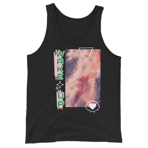 Wake Up Dream Tank