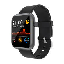 Load image into Gallery viewer, COLMI P9 Smart Watch Men Woman Full Smartwatch Built-in game IP67 waterproof Heart Rate Sleep Monitor For iOS Android phone