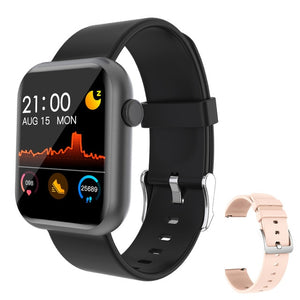 COLMI P9 Smart Watch Men Woman Full Smartwatch Built-in game IP67 waterproof Heart Rate Sleep Monitor For iOS Android phone