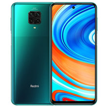 Load image into Gallery viewer, Global Version Xiaomi Redmi Note 9 Pro 6GB 64GB Snapdragon 720G 64MP AI Quad Camera Smartphone Note 9 Pro 5020mAh 30W QC