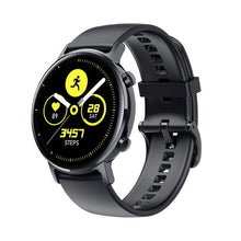Load image into Gallery viewer, KIWITIME SG3 Full Touch Amoled 390*390 HD Screen ECG Smart Watch Wireless Charging IP68 Waterproof Heart Rate BT 5.1 Smartwatch