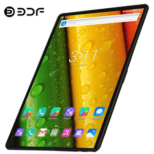 2020 New Arrival 4G LTE Tablets 10.1 inch Android 9.0 Octa Core Tablet Pc CE Brand Google Play Dual SIM Card GPS WiFi Bluetooth