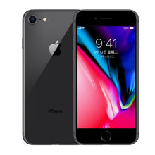 "Load image into Gallery viewer, Apple iPhone 8/iphone 8 plus Unlocked Original Used Cell phones 3GB 64GB  4.7""/5.5"" Phone 12.0 MP iOS Hexa-core Mobile Phone"