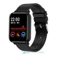 Load image into Gallery viewer, 2020 New Smart Watch Men Women Smartwatch For Android IOS Electronics Smart Clock Fitness Tracker Silicone Bluetooth Smart-watch