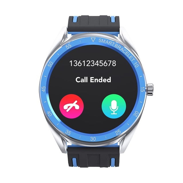 LEMFO Smart Watch Men IP67 Waterproof Heart Rate Blood Pressure Monitoring 2020 smart watches for Android IOS
