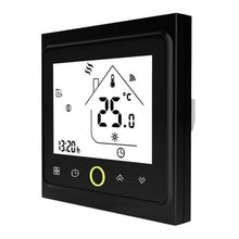 Load image into Gallery viewer, New 2020 Smart Thermostat Temperature Controller For Water/Electric floor Heating Water Gas Boiler Works With Alexa Google Home