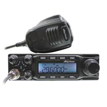 Load image into Gallery viewer, large LCD displays Anytone AT-6666 AM FM USB LSB PW CW 10 meter 28.000-29.700MHz 40 channels CB radio Mobile Transceiver AT6666