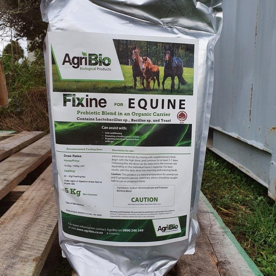 AgriBio Fixine for Equine 5kg
