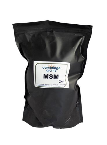 Cambridge Grains MSM