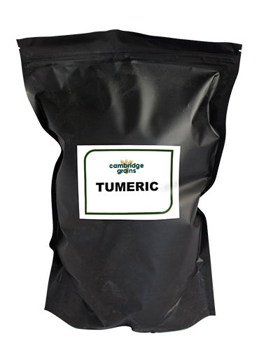 Cambridge Grains Turmeric
