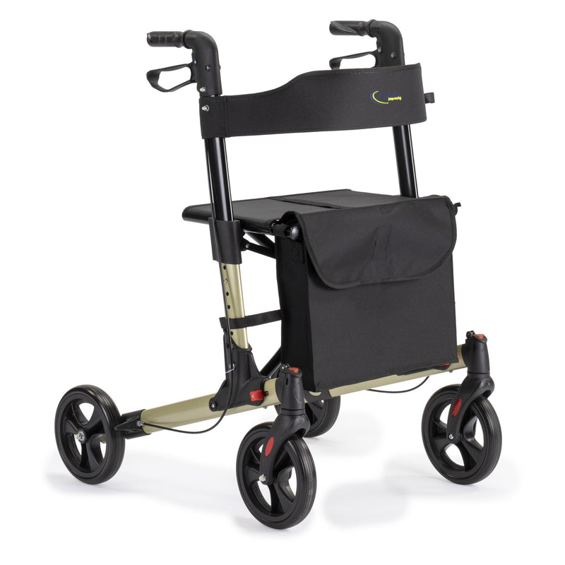 Rollator MultiMotion Double (6,9 kg)