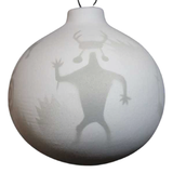 Ancient Shadows  Ornament -(30151)