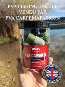 CAPSULES PVA FISHING TACKLE