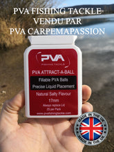 Charger l'image dans la galerie, ATTRACT A BALL'S PVA FISHING TACKLE