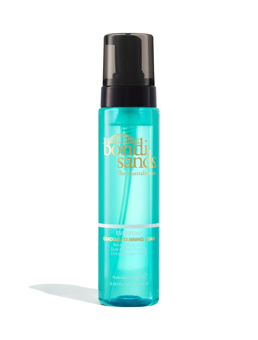 Australian Made Everyday Gradual Tanning Foam