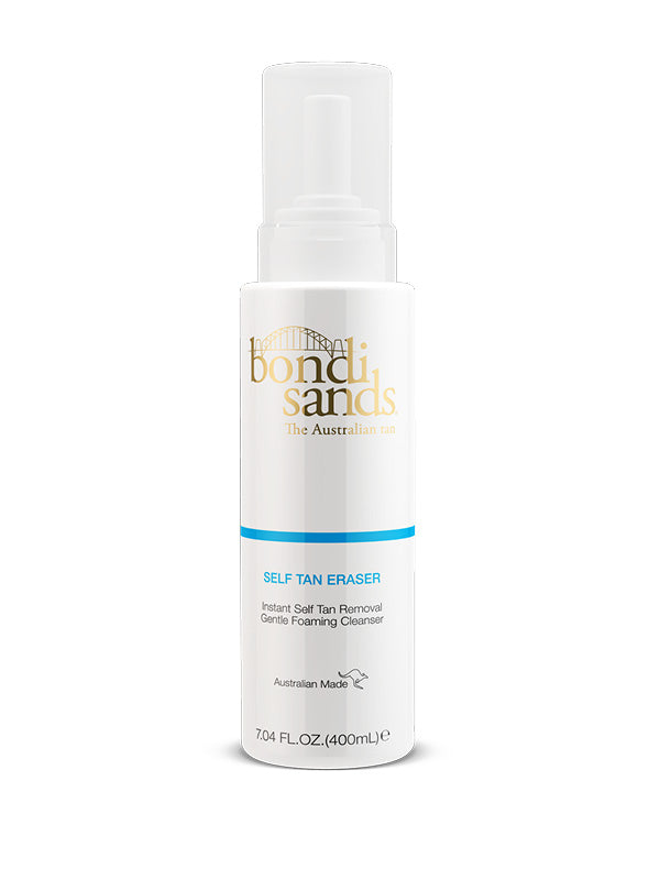 Australian Made Instant Self Tan Removing Cleanser