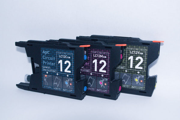 Circuit Printer Cartridge Set