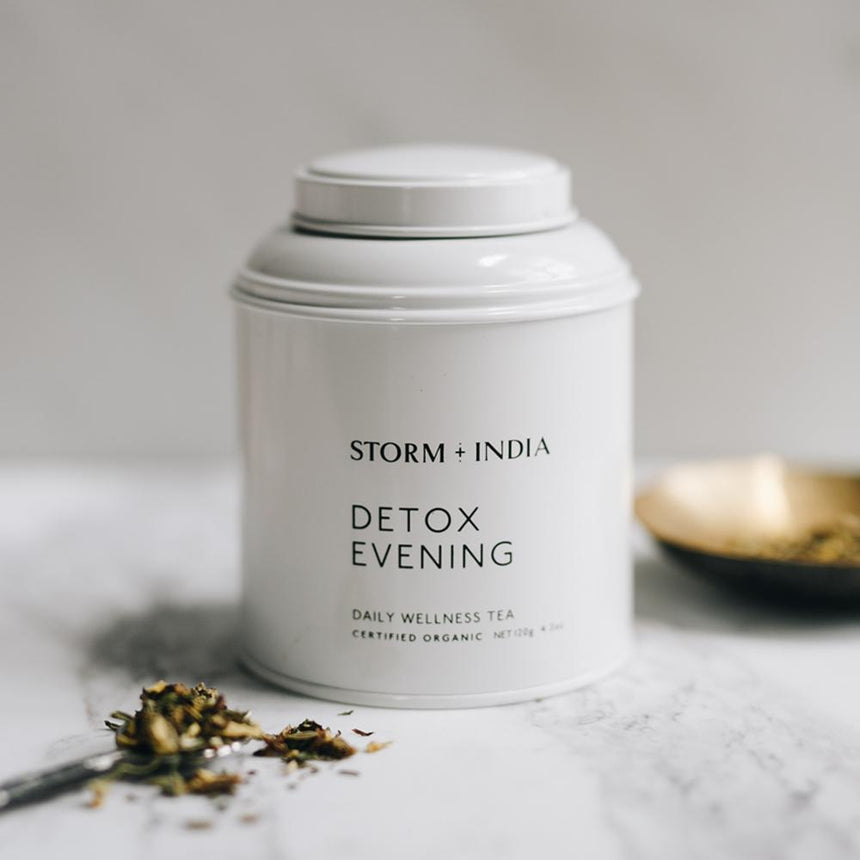 Detox Evening Daily Wellness Tea