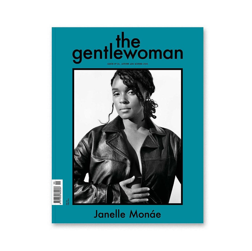 The Gentlewoman Magazine Issue 22