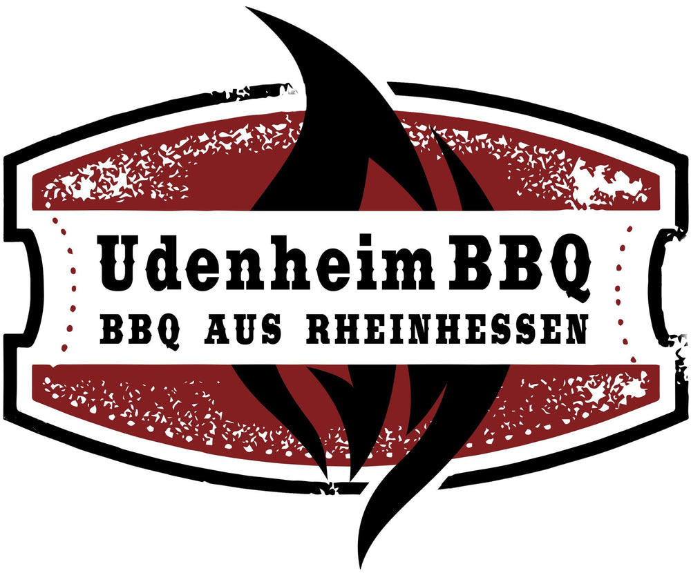 Royal Flush Rub Udenheim BBQ 120gr - Grillbilliger