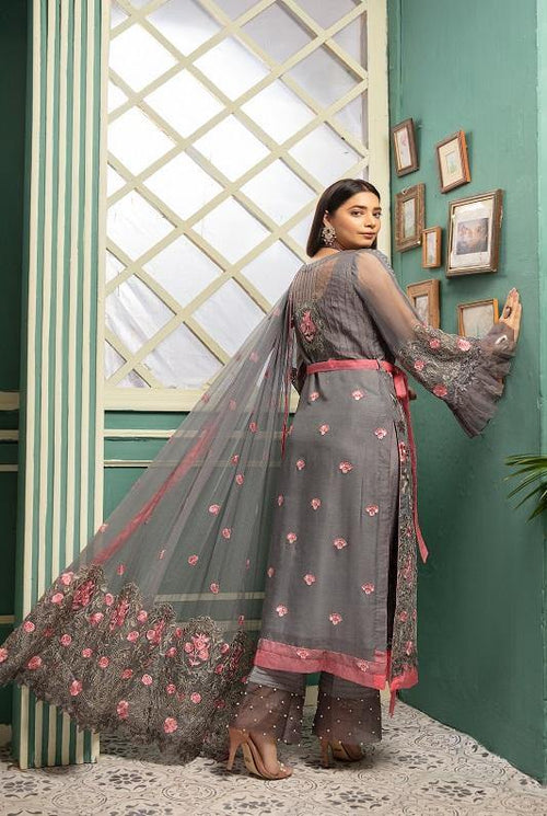 Mulberryfeel Festive Chiffon Collection
