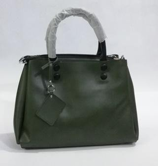 Bottle Green Bag