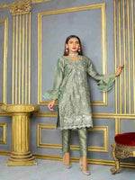 Luxury Collection Of Embroidered Masuri - MulberryFeel