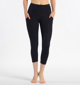 Women Sports Pant With pocktes Leggings
