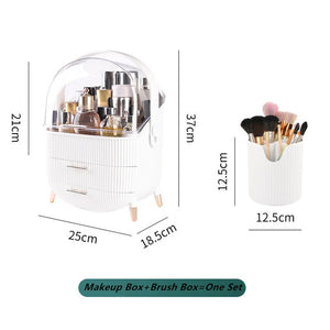 makeup organizer for cosmetics,makeup box for jewelry